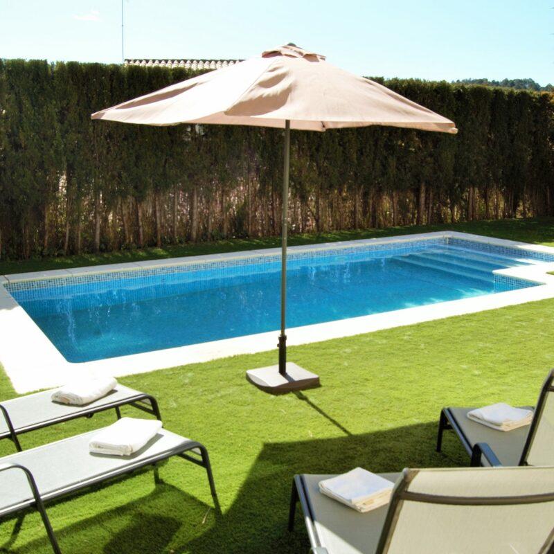 Villa Babette - 6 Pax Eng