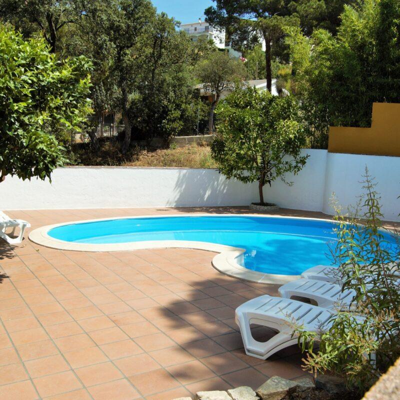 Villa Doris - 8 Pax Eng